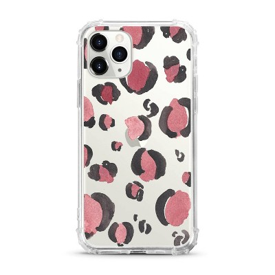 OTM Essentials Apple iPhone 11 Pro Clear Case - Spotted Berry