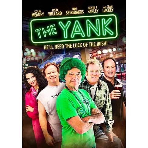 The Yank (DVD) - image 1 of 1