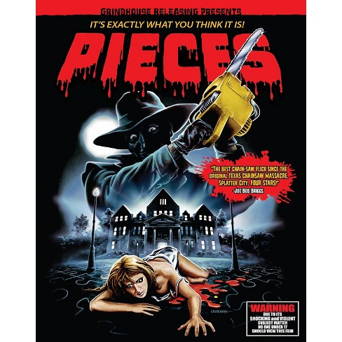 Pieces (Blu-ray) - image 1 of 1