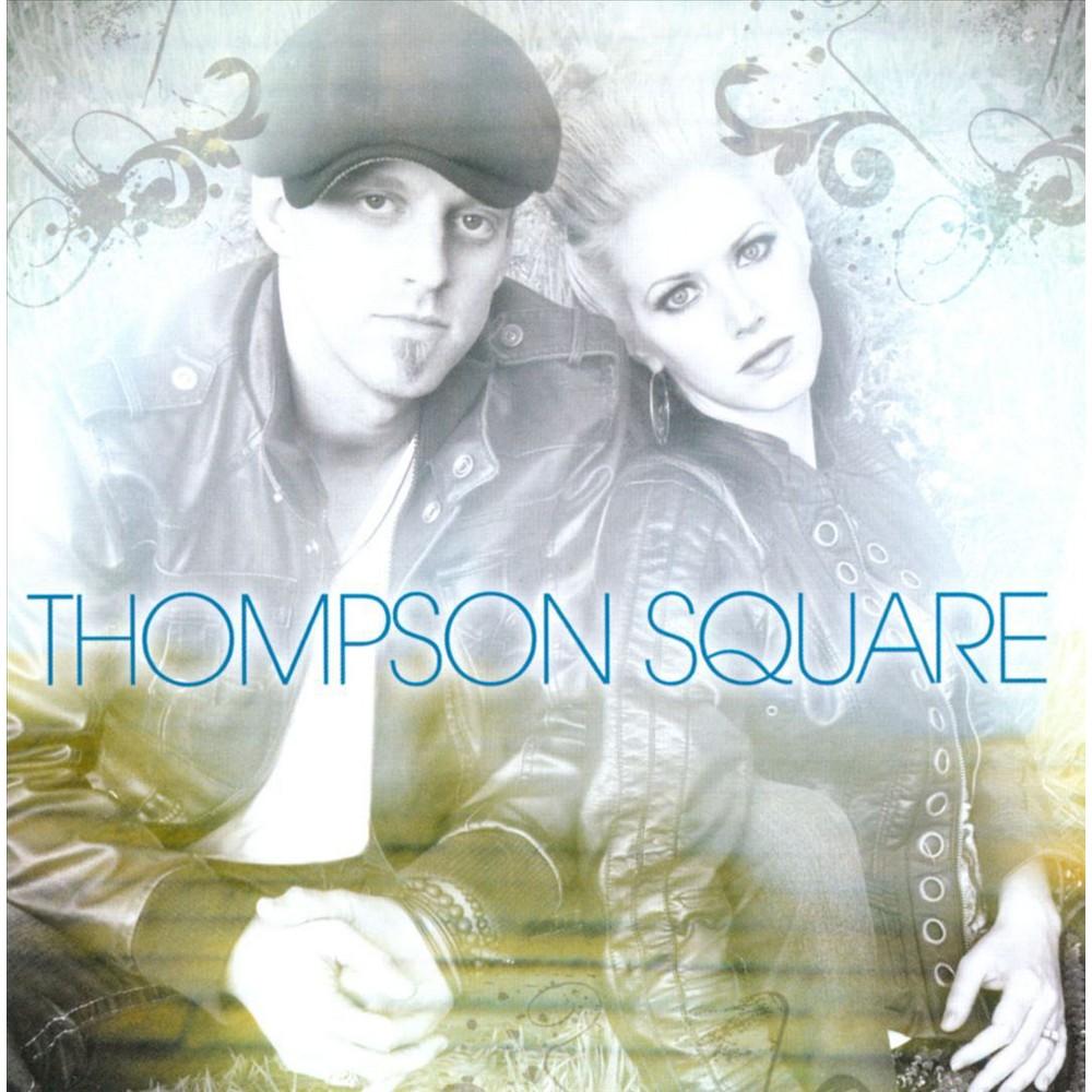 Thompson Square - Thompson Square (CD)