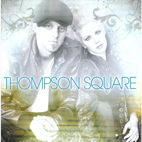Thompson Square - Thompson Square (CD) - image 1 of 1