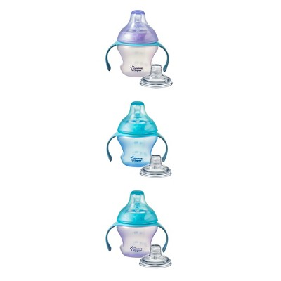 Tommee Tippee Soft Spout Trainer Cup