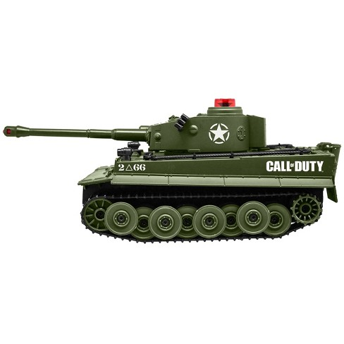 Call of Duty Remote Control Tank - image 1 of 2