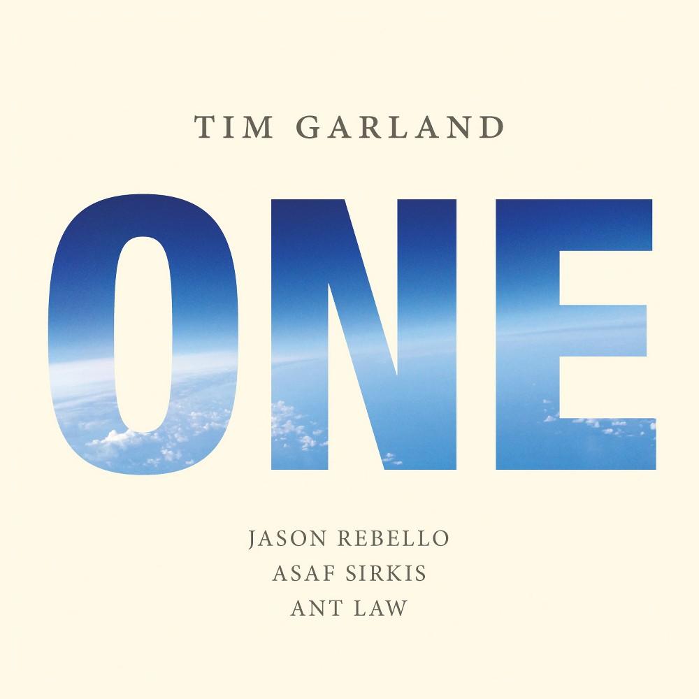 Tim Garland - One (CD), Pop Music