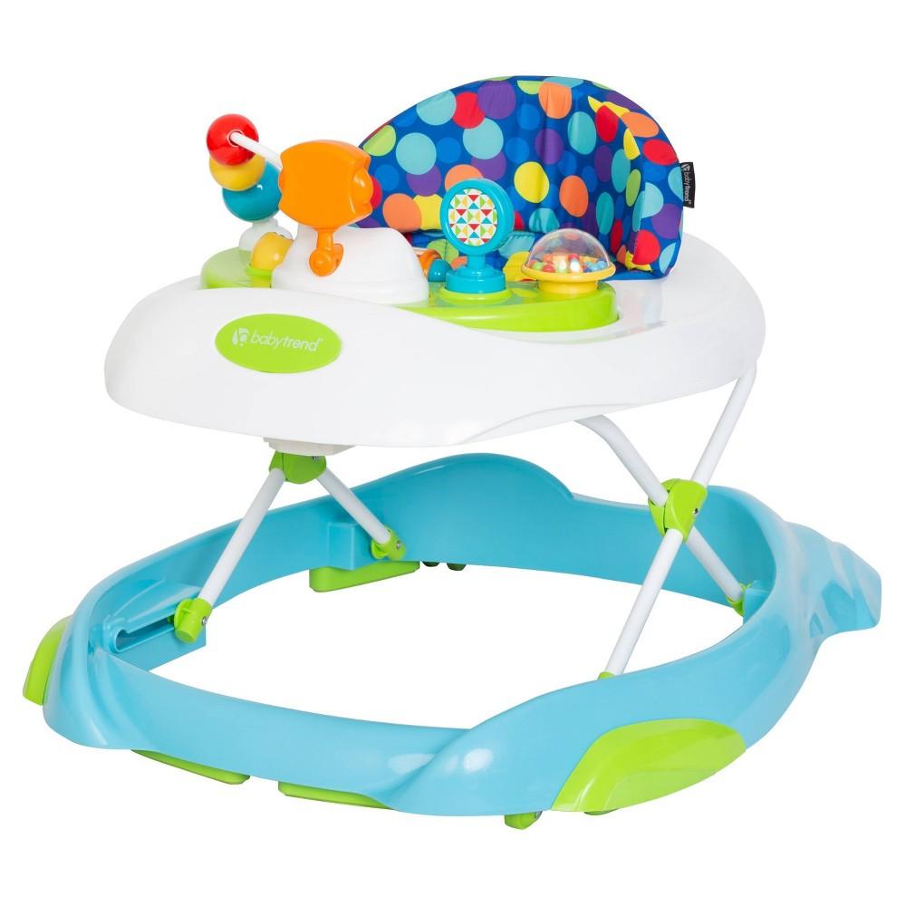 Image of Baby Trend Orby Activity Walker - Aqua