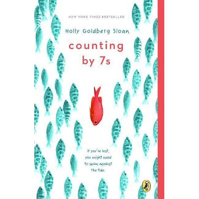 Counting by 7s (Reprint) (Paperback) by Holly Goldberg Sloan