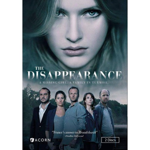 The Disappearance (DVD) - image 1 of 1