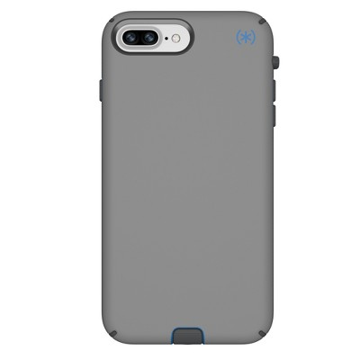 Speck Apple iPhone 8 Plus/7 Plus/6s Plus/6 Plus Case Presidio Sport - Gunmetal Gray/Cobalt Blue/Slate Gray