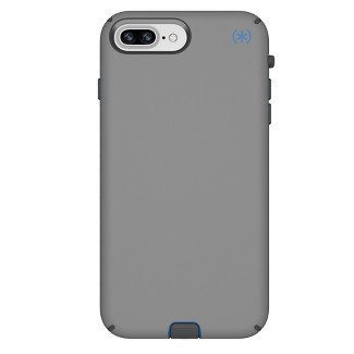 Speck Apple iPhone 8 Plus/7 Plus/6s Plus/6 Plus Case Presidio Sport - Gunmetal Gray/Cobalt Blue/Slate Gray