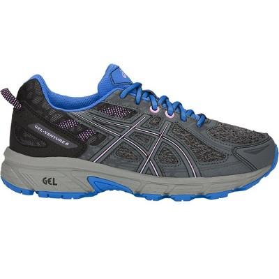 ASICS Kid's GEL-Venture 6 GS Running Shoes 1014A077
