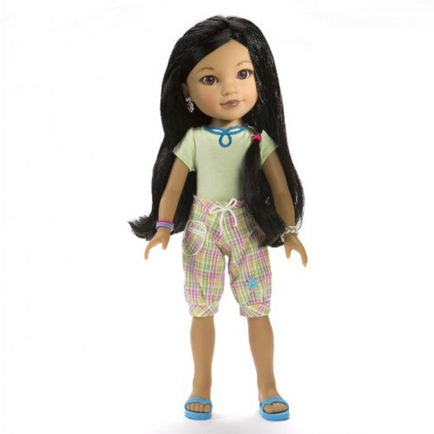 Hearts for Hearts Doll - Tipi - image 1 of 4