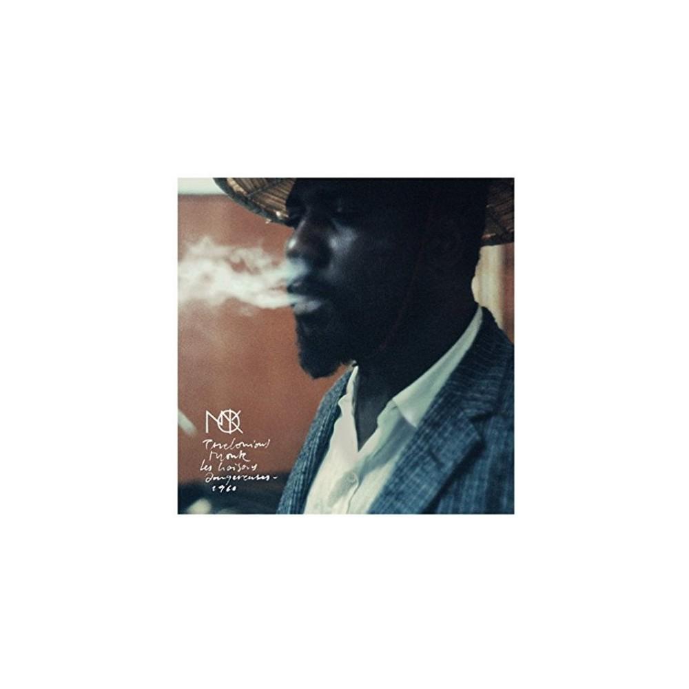 Thelonious Monk - Les Liaisons Dangereuses 1960 (CD)