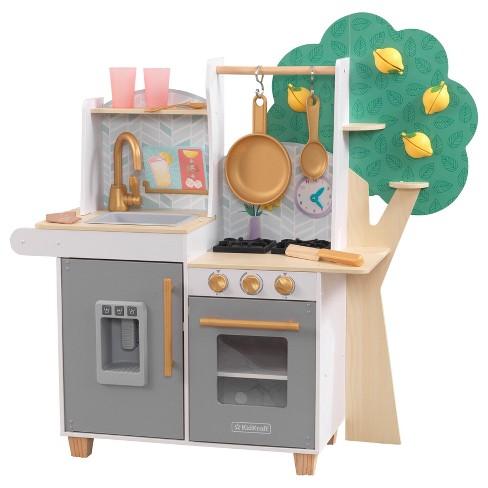Kidkraft Happy Harvest Play Kitchen Target