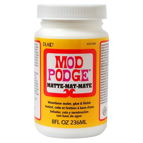 Mod Podge® Craft Glue - image 1 of 1
