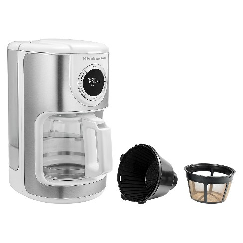 Kitchenaid 12 Cup Coffee Maker Kcm1202 Target