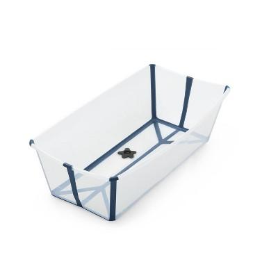 Stokke Flexi Bath Tub - Blue XL