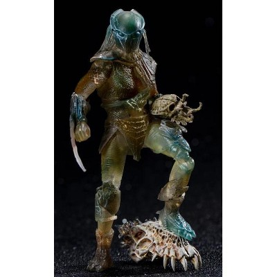 Falconer Predator Active Camouflage Version PX Previews Exclusive 1:18 Scale   Predators   Hiya Toys Action figures