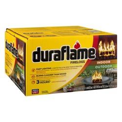 Duraflame 6pk 4.5lb Firelog Wood