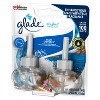 Glade  Blue Odyssey PlugIns Refill - 2ct - image 3 of 4