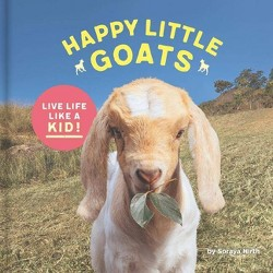 Quotes From Goats - By Dan Monteiro (Hardcover) : Target