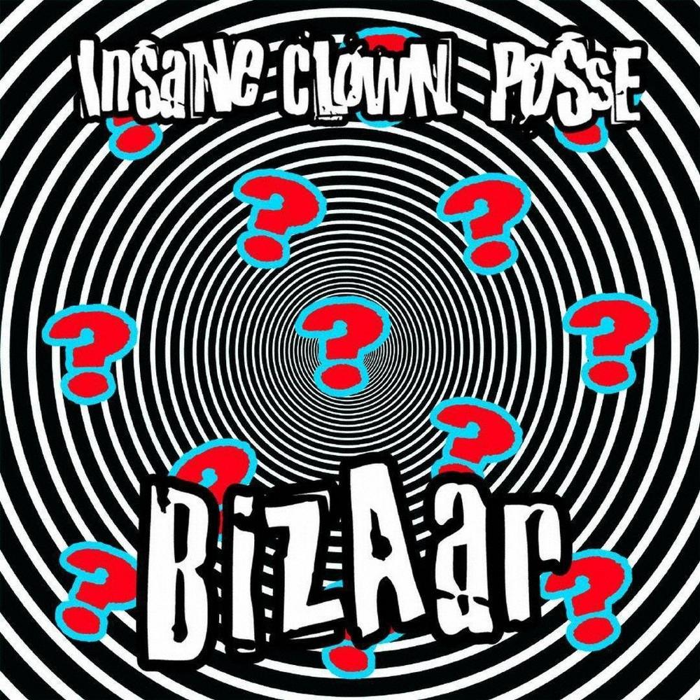 Insane Clown Posse - Bizaar [Explicit Lyrics] (CD)