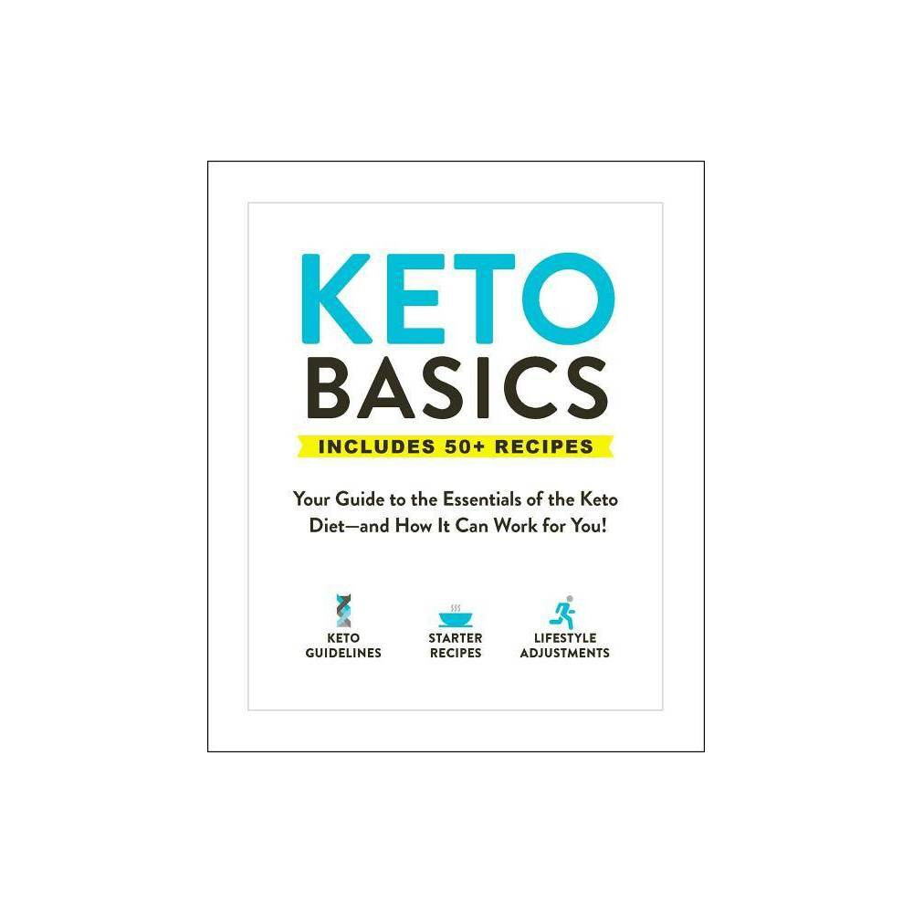 Keto Basics - (Paperback)