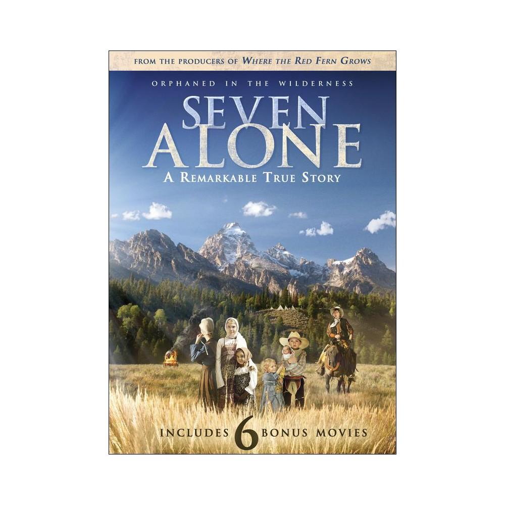 Seven Alone (Dvd), Movies Seven Alone (Dvd), Movies