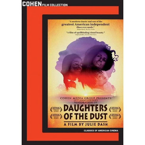 Daughters Of The Dust (DVD) - image 1 of 1