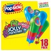 Popsicle Jolly Rancher Ice Pops - 18pk - image 2 of 4
