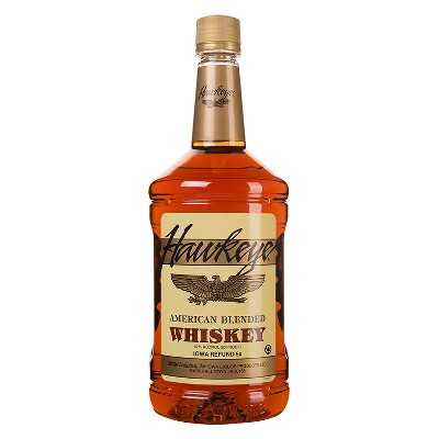 Hawkeye Vodka - 1.75L Bottle