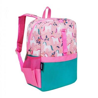 Wildkin Magical Unicorns Pack-it-all Backpack