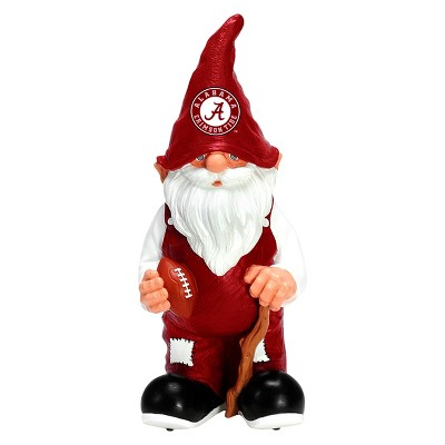 Alabama Crimson Tide Team Gnome