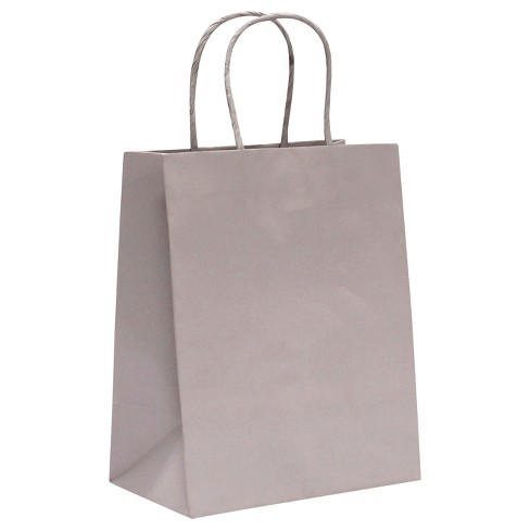 Gray Cub Bag - Spritz™ - image 1 of 1