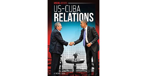 US-Cuba Relations (Library) (Michael Capek) - image 1 of 1