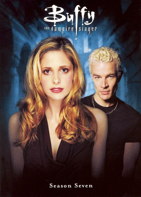 Buffy the Vampire Slayer: Season 7 [6 Discs] - image 1 of 1