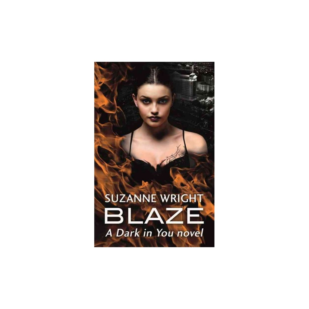 Blaze (Paperback) (Suzanne Wright)