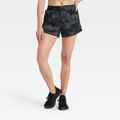 """Women's Mid-Rise Run Shorts 3"""" - All in Motion™"""