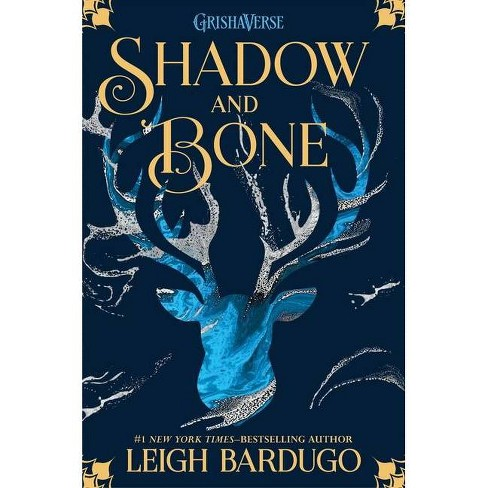 Shadow and Bone - (Shadow and Bone Trilogy) by  Leigh Bardugo (Hardcover) - image 1 of 1