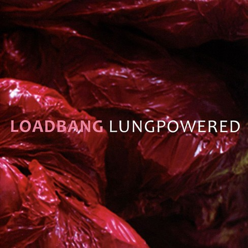 Loadbang - Lungpowered (CD) - image 1 of 1