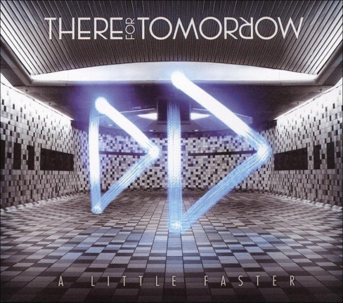 There for Tomorrow - A Little Faster (CD) - image 1 of 1
