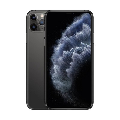 Simple Mobile Apple iPhone 11 Pro Max (64GB) - Space Gray