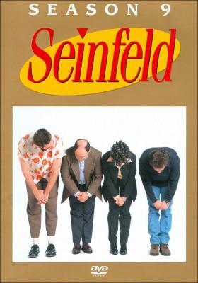 Seinfeld: The Complete Ninth Season (DVD)