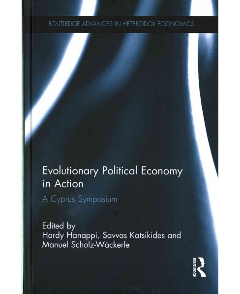 Evolutionary Political Economy in Action : A Cyprus Symposium (Hardcover) - image 1 of 1
