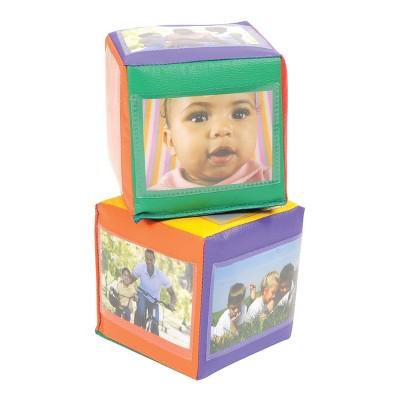Wesco Photo Cubes  - Set of 2
