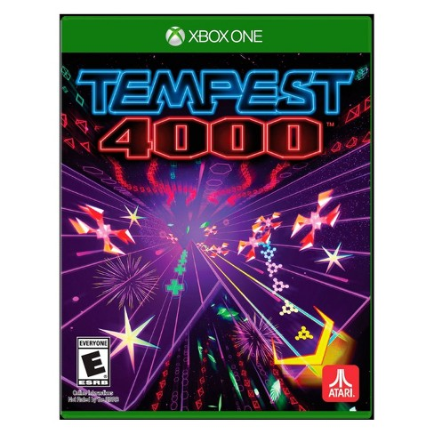 Tempest 4000 - Xbox One - image 1 of 11