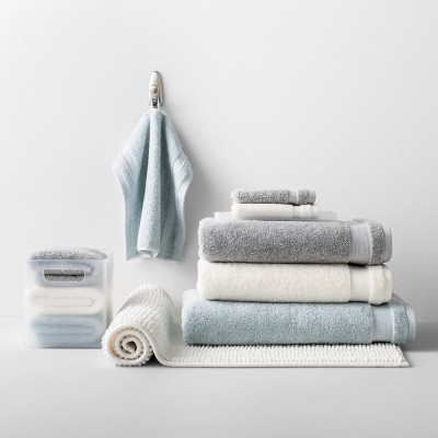 Bath Towel and Accessories - Made By Design™