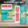 Band-Aid Brand Skin-Flex Finger Adhesive Bandages - 10 Ct - image 2 of 4