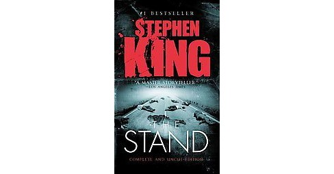 Stand (Paperback) (Stephen King) - image 1 of 1