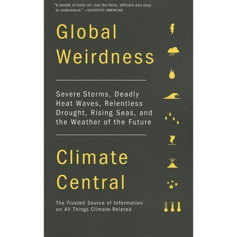 Global Weirdness - (Paperback) - image 1 of 1