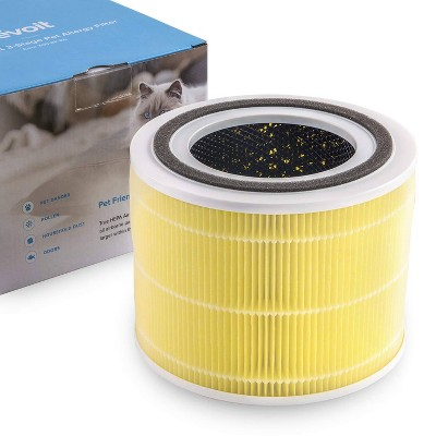 Levoit Air Purifier Replacement Filter for Core-P350-RAC